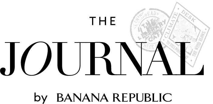 The Journal by Banana Republic